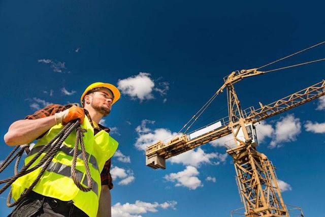Tugas Teknik Sipil pada Proyek Konstruksi