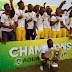 Aduana Stars pip Kotoko to win first Super Cup
