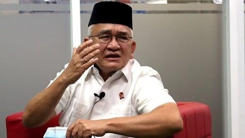 Nyanyian Maut Ruhut Sitompul Soal PDIP Terbelah Seret Megawati
