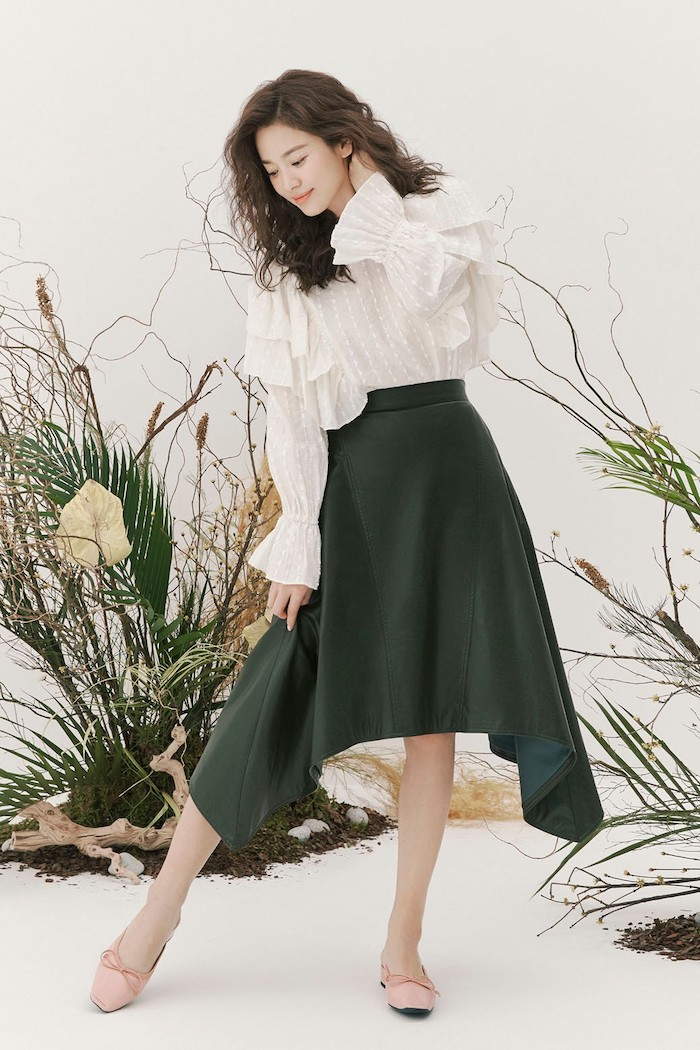 Song Hye Kyo,, Song Hye Kyo 2020, 송혜교
