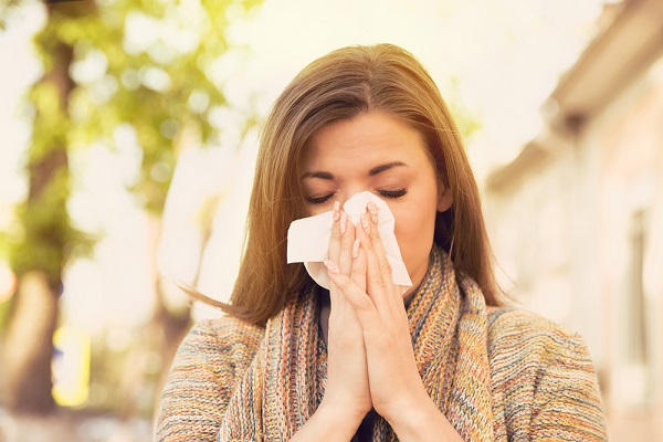 The Most Common Allergies Causes And Symptoms