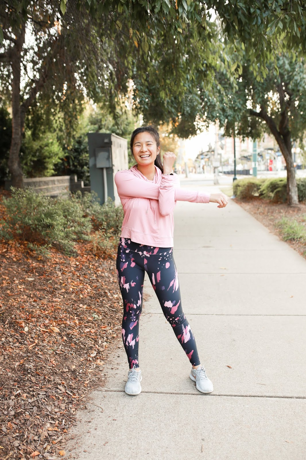 Where to buy affordable activewear