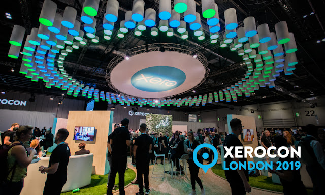 Xerocon London: The Glastonbury for accountants
