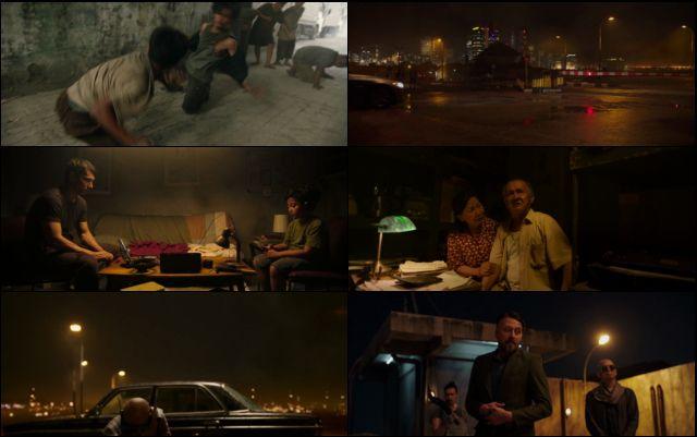 Gundala (2019) HD 1080p y 720p