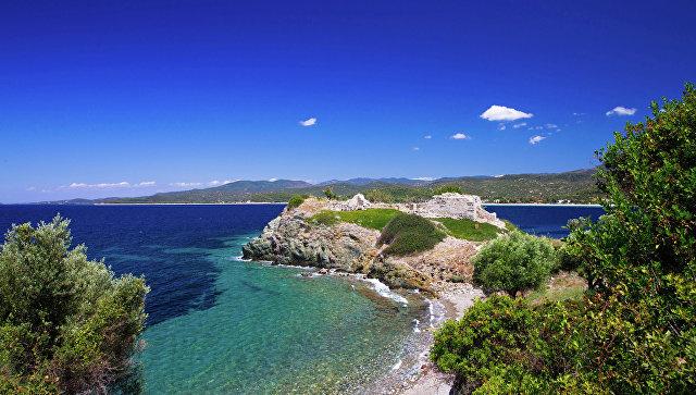 Греческие острова попросили власти ЕС о безвизовом въезде для россиян