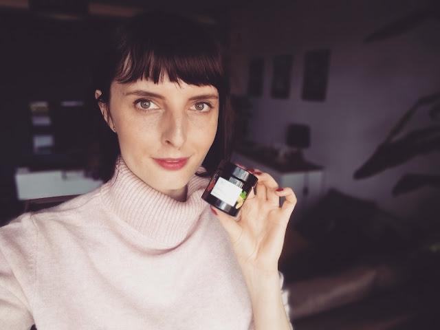 BOTANIC SkinFood | Krem przeciwzmarszczkowy dla cery dojrzałej | Porzeczka - Morwa |Vegan