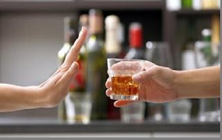 Menghindari minimum alkohol - berbagaireviews.com