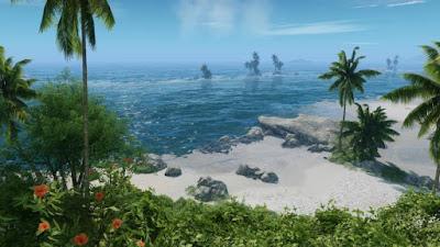 لعبة Crysis للكمبيوتر