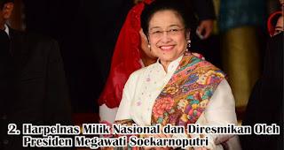 Harpelnas Milik Nasional dan Diresmikan Oleh Presiden Megawati Soekarnoputri merupakan salah satu fakta menarik Hari Pelanggan Nasional