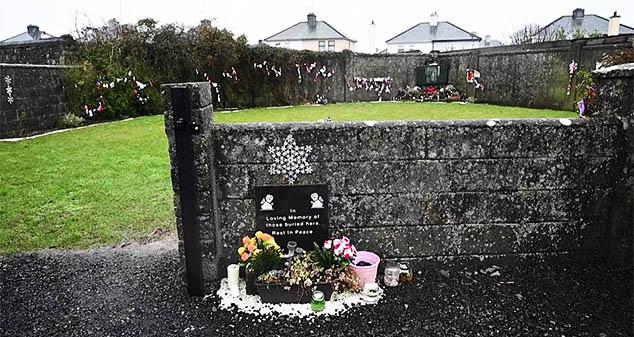 """Цео свет запањен откривеним бруталним злочинима католичке """"цркве"""" у Ирској (1)"""