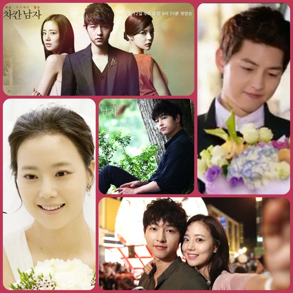 .: Rangking Korean Drama (updated