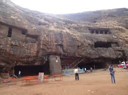 Karla-and-Bhaja-caves