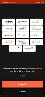 Cara Transfer Uang Antar Bank Gratis Tanpa Biaya Admin