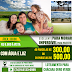 Loteamento para chácara Ouro Verde - Adquira já o seu lote, à vista R$ 8.000 e à prazo em até 40X de R$ 300,00