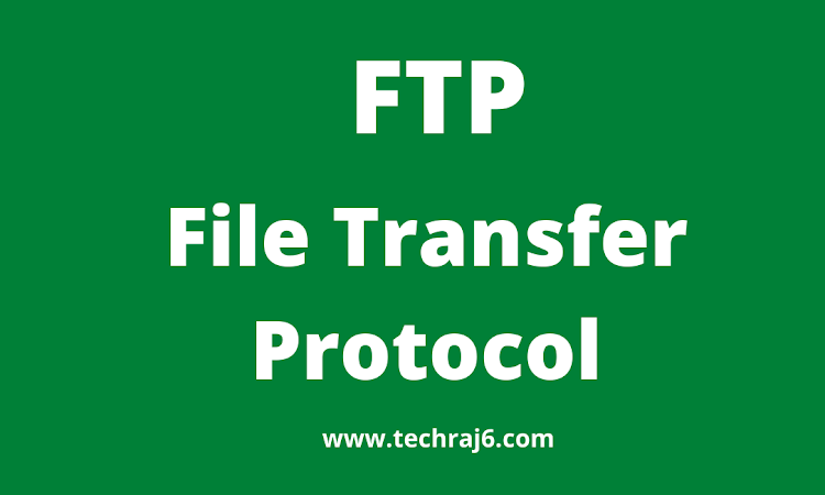 FTP full form,what is the full form of FTP