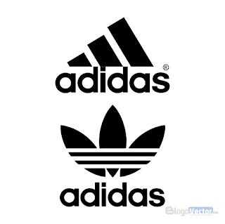 Adidas Logo vector (.cdr)