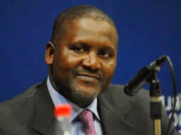 Why Cement Price is Still High – Dangote