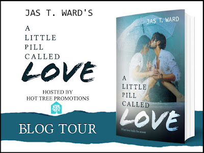 A Little Pill Called Love Release Blitz