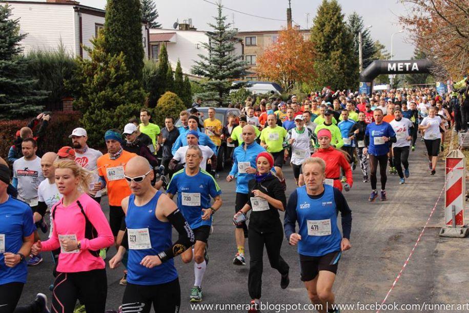Lublin, runner art, biegi, bieganie, 5 km, piątka, sport, biegacz, biegaczka, zawody, konkurs, sport