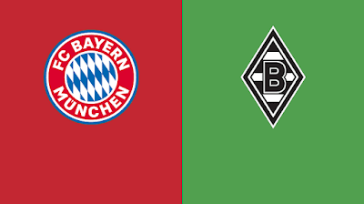 مشاهدة مباراة بايرن ميونخ ضد بوروسيا مونشنغلادباخ 08-05-2021 بث مباشر في الدوري الالماني