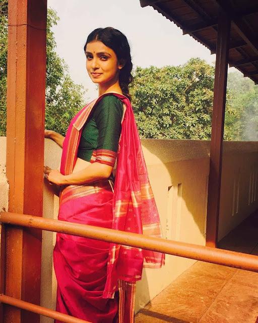 Mayuri Deshmukh (Actress) Wiki, Age, Serials, Education, Family and Many More