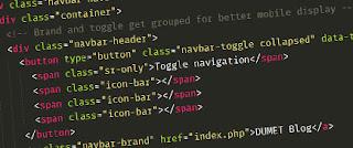 cara memilih tempat kursus website