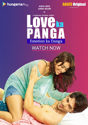 Love Ka Panga 2020 S01 Hindi WEB Series 720p HDRip HEVC x265
