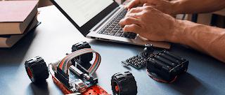 برمجة الاردوينو , مقدمة إلى عالم الروبوتات,Motion Detector,Micro-Processor,course,
