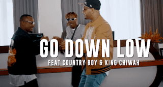 VIDEO| DanZak X Country Boy & King Chiwah ~ Go Down Low|[official mp4 video]