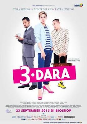 3 DARA