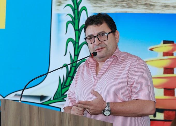 Prefeito de Soledade afirma que município obteve 23 milhões de reais para custeios e investimentos em 2019