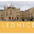 동유럽 체코 레드니체(Lednice) 여행 (프라하 근교, 날씨, 위치, 공원)