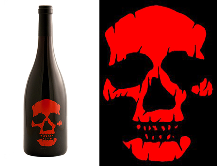 national drink wine day - river of skulls wine