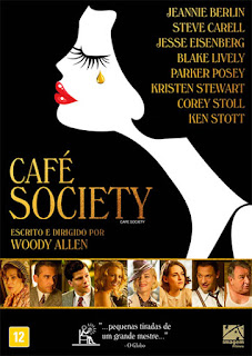 Café Society - BDRip Dual Áudio