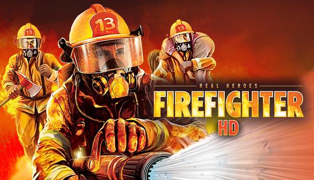 Real Heroes Firefighter HD تحميل مجانا