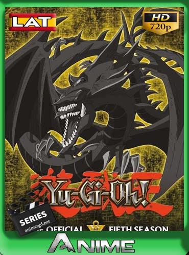 Yu-Gi-Oh! Duelo de Monstruos temporada 5 Latino HD [720P] [GoogleDrive] DizonHD