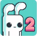 Yeah Bunny 2 APK Mod Gold/carrots/stars