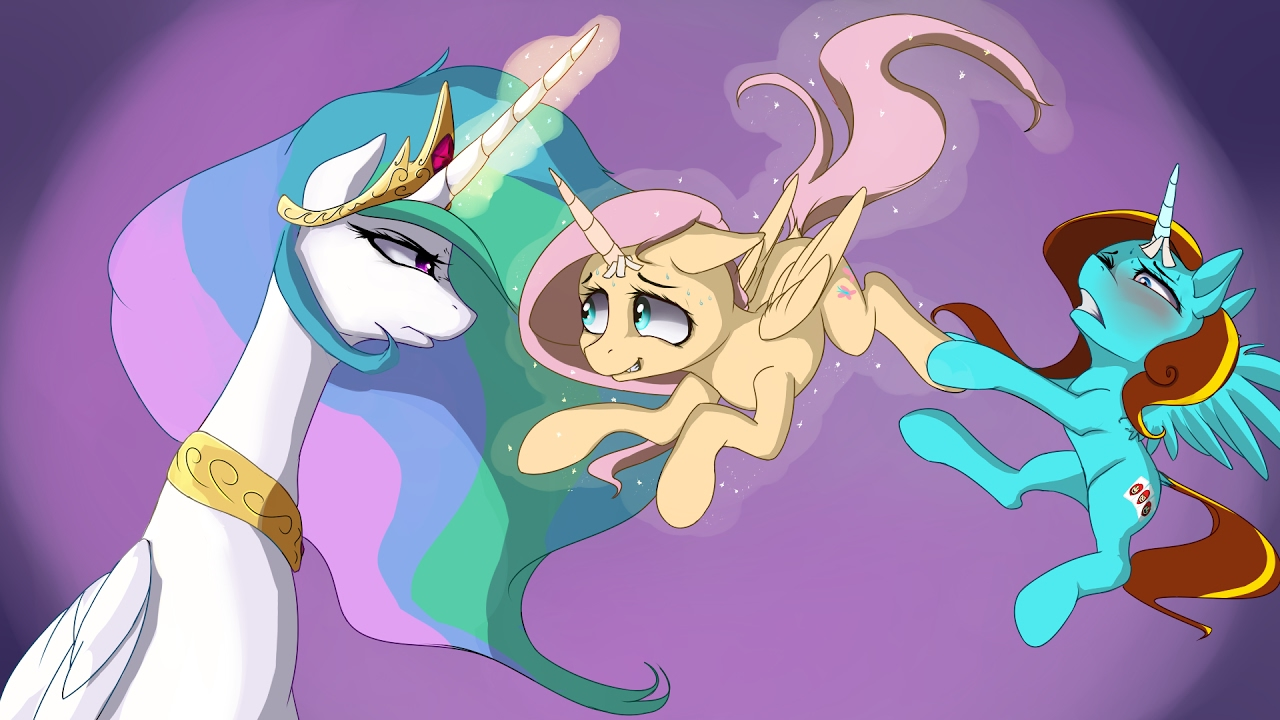 equestria daily mlp stuff analyzing is magic can everyone be an