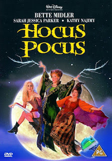 Hocus Pocus (1993) อิทธิฤทธิ์แม่มดตกกระป๋อง [ซับไทย]