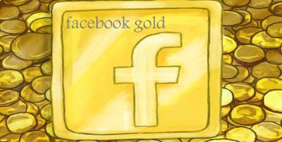 الفيس الذهبي 2020 - facebook gold apk