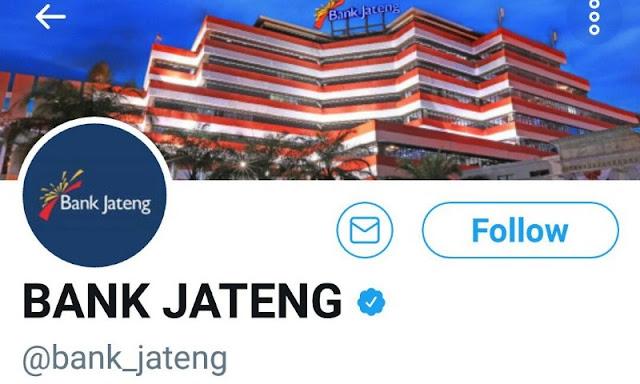 Akun Bank Jateng Singgung Soal Politik, Netizen Protes
