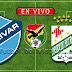 【En Vivo】Bolívar vs. Oriente Petrolero - Apertura 2020