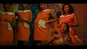 VIDEO: Naira Marley – Puta [Pxta]