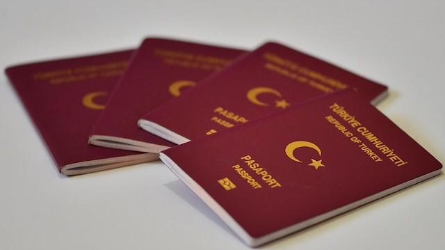 , Kredi Kartı ile Pasaport Harcı Ödeme