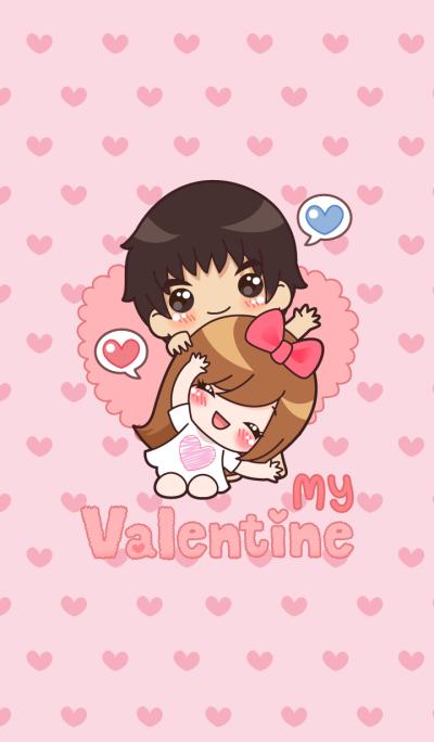 My Valentine 2019