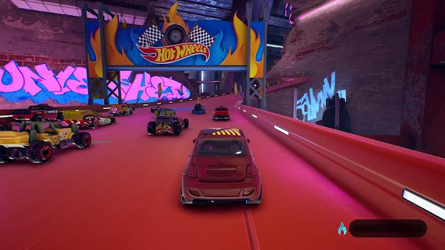 Hot Wheels Unleashed para PS4