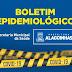 Alagoinhas: Boletim Covid-19: Confira os números deste sábado (02)
