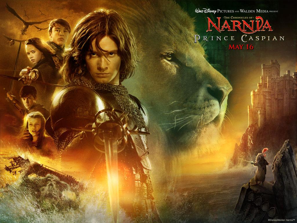 Narnia Filme