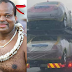 KING OF SWAZILAND, MSWATI III MSWATI HAS ALLEGEDLY BOUGHT 19 ROLLS ROYCE CARS FOR HIS 15 WIVES (VIDEO)