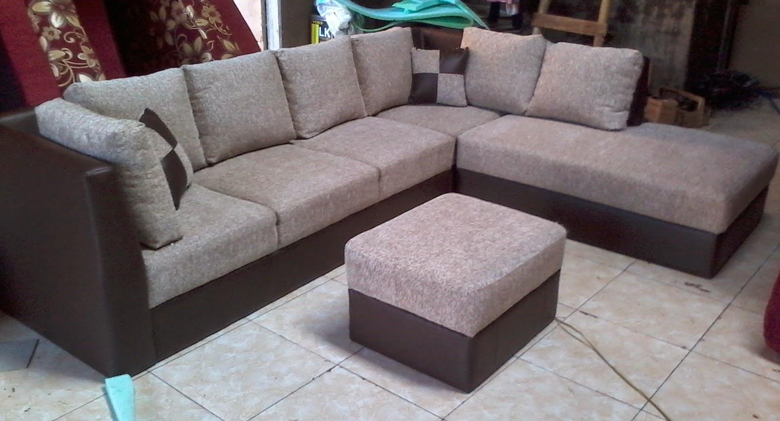 Sofa L Murah Semarang